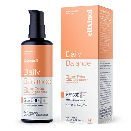elixinol dreams cbd capsules reviews