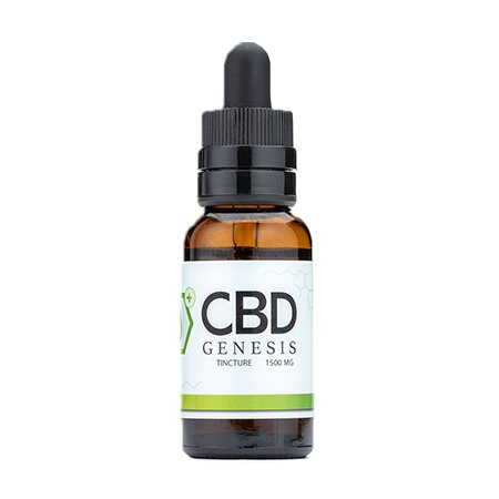 Genesis CBD Review: A Mysterious Product Line That ...